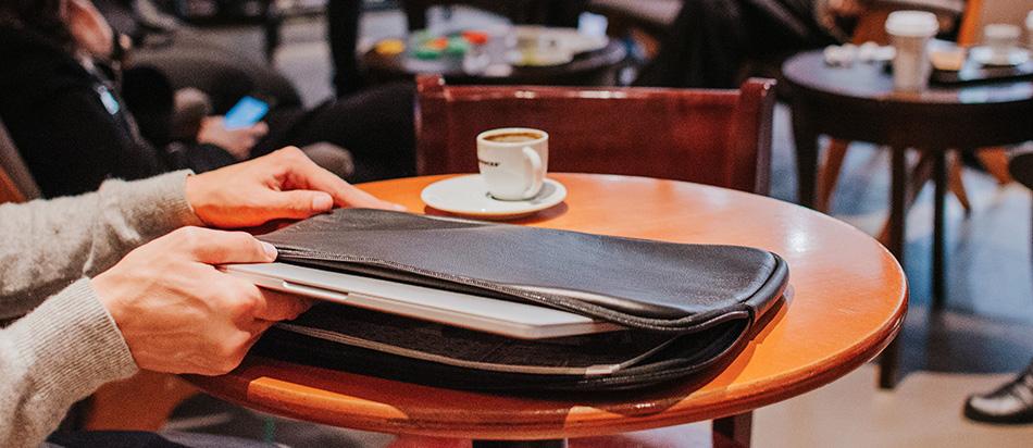 Case para notebook Nordweg Nômade 15