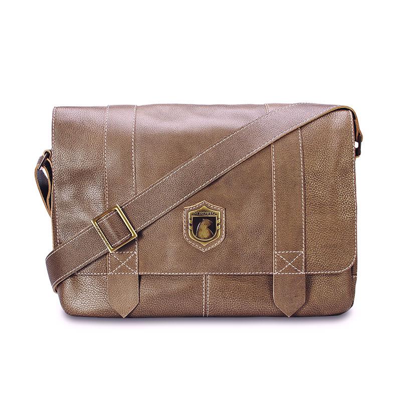 Bolsa De Couro Masculina Artesanal : Bolsa masculina de couro para notebook schuster nw