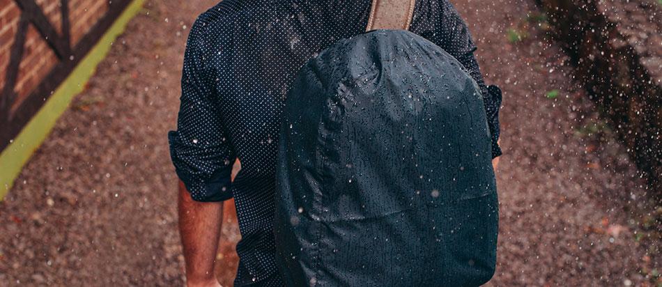 Mochila de couro para fotógrafos 2.0 NW055C